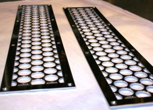 grills for a sub-zero
